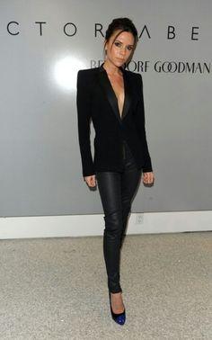 Victoria Beckham in Victoria Beckham...