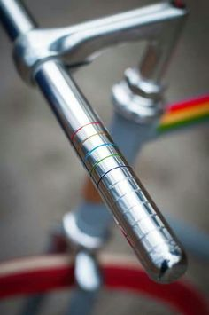 Bicycle handlebar