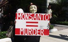 Fúze Monsanto Bayer: Brána GMO se otevírá