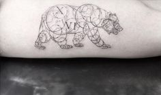 A selection of the amazingtattoos by artistBrian Woo, akaDr. Woo, one of the most famous tattoo artists in Los Angeles, whose delicate compositions mix an