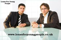 Loans for young people are specially framed to present best amount of cash to the young people. For more information : www.loansforyoungpeople.co.uk