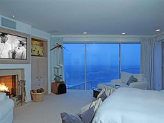 Absolute wow view - Master Bedroom