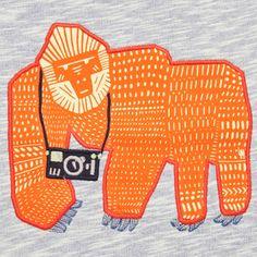 print & pattern Monkey Business, Nature Prints, Design 24, Jungle Animals, Kids Prints, Surface Pattern Design, Pattern Books, Fashion Company, Print Patterns