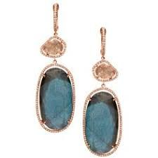 Image result for labradorite drop earrings sliced