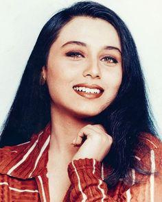 Rani's beauty 💖😍