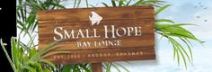 Small Hope Bay Lodge - Bahamas (all-inclusive)
