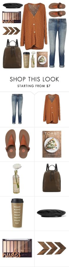 """~You Ignored Me When I Needed You...~"" by sweet-jolly-looks ❤ liked on Polyvore featuring J Brand, Massimo Alba, FitFlop, PHAIDON, Cultural Intrigue, French Connection, Kate Spade, Gucci, WALL and casual"