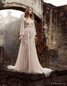 Paolo Sebastian Haute Couture Spring - Summer 2015