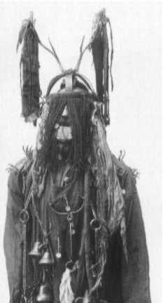 The Magyar Táltos: Is similar to shamans in other cultures but there are some differences: He doesn't use hallucinogens to fall in trance, but simply uses dreams. The shamans fight each other in spirit form, the Táltoses personally, transformed into animals. The third difference, while the shaman is the part of the society, with the Táltos nobody has much in common, he often lives alone, away from society and others visit him/her or vice versa.