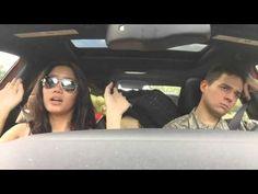 Hilarious Newlywed Road Trip Video Goes Viral » Politichicks.com