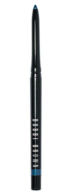 New Bobbi Brown gel eyeliner has a built-in sharpener!