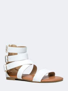 ADRIANA-48 SANDAL | ZOOSHOO Walk In My Shoes, New Shoes, Fall Winter Shoes, Flat Boots, Pumps, Heels, Strappy Sandals, Daily Fashion, Designer Shoes