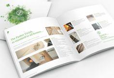 Property Brochure  Layouts  Brochures    Brochures