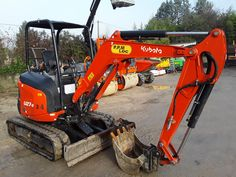 Kubota, Occasion, Lawn Mower, Outdoor Power Equipment, Html, Compact, Cabin, Bricolage, Lawn Edger