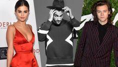 Best Dressed 2014: la Top 10 delle star meglio vestite dell'anno – vota la tua preferita!