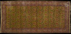 Kerman Oversize Carpet 7'1″ x 15'2″