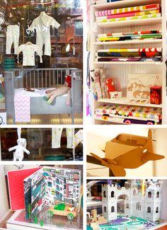 d.nik - a beautiful shop in Berlin