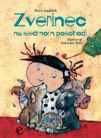Kniha: Zverinec na siedmom poschodí (Peter Gajdošík) | bux.sk