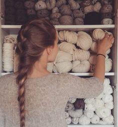 Organizing day 🐏 . . #organizing #day #weekend #yarn #yarnlove #knitstagram #knittersofinstagram #instaknitters #instaneulojat #knitting…