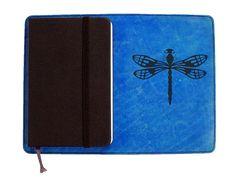 Items similar to Moleskine Leather Notebook Cover [Large & Pocket Sizes][Customizable][Free Personalization] - Doctor Who Tardis on Etsy