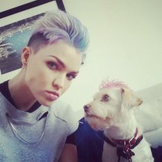 17 Things You Need to Know about Ruby Rose – Page 9 – View Celebs