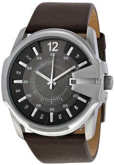 f2fd18eb602e Diesel Men s Analog Watch Quartz Watch