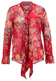 Denim & Supply Ralph Lauren - VOYAGE - Bluse - heather