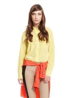 Spring colours 2013 - DKNY