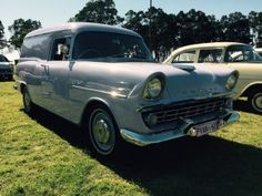 FB EK Holden Nats - Hervey Bay 2015