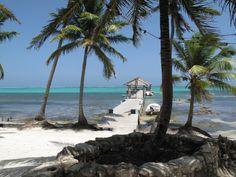 Ak'Bol Eco Resort on Ambergris Caye, Belize