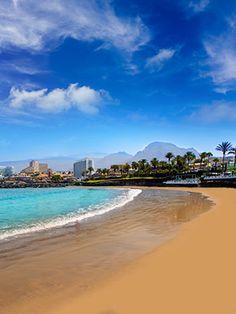 Bezienswaardigheden Tenerife: Costa Adeje