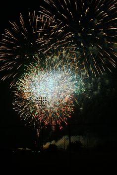 Fourth of July - Terrell, TX by policegirl01.deviantart.com