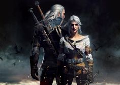 The Witcher 3: Wild Hunt Poster