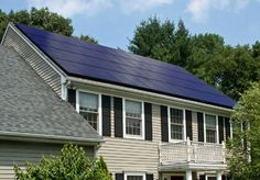 Coming soon from SunPower: a solar home loan