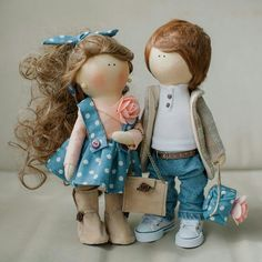 Creator Elena Merzliakova #sweetbabydolls #merzliakova_handmade