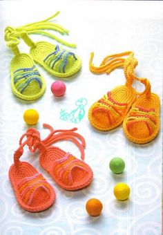 CROCHET BABY SHOES by purplebutterflys on Etsy, $21.00
