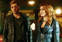 Luke gets some good news and some bad news on Monday's Shadowhunters (Freeform, 8/7c), though it's kind of hard to differentiate between the two. In TVLine's exclusive sneak peek …