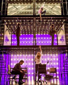 Next to Normal makes my heart smile!! <3 @Michelle Flynn Flynn and I sing it whenever we're together
