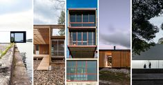 5 Projects That Illustrate the Huge Potential of Prefab