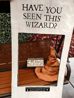 """Having some fun in the Harry Potter Book Night.!! In my pinterest board """"The Potter Pin"""" have some ideas and the best tutorials to make your own harry potter stuff. I hope help you!!"""