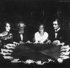 DR. MABUSE, DER SPIELER (Fritz Lang, 1922)