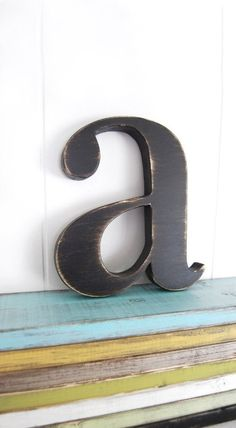 letter a $22