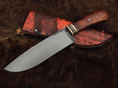 Turtle Knives | Red