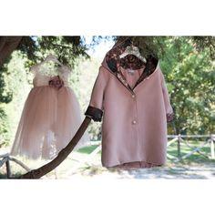 Βαπτιστικό Φόρεμα Χειμερινό Dolce Bambini 488-9 Tulle, Victorian, Skirts, Dresses, Fashion, Vestidos, Moda, Fashion Styles, Skirt
