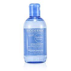 BiodermaHydrabio Moisturising Toning Lotion (For Sensitive Dehydrated Skin) 250ml/8.4oz