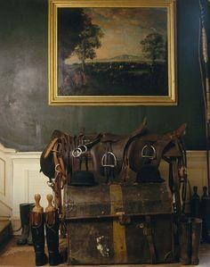 equestiion decor on pinterest | Equestrian Style Interior Design | Come Together