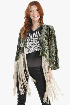 DahliaWolf Collectively inspiring fashion
