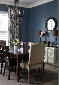 Great Dining room