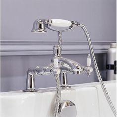 Comment installer une robinetterie de baignoire sur gorge ? - Guides et Astuces De Plomberie