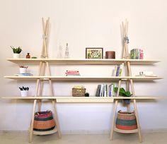 teepee desk